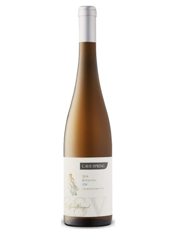 Cave Springs Riesling (Canada)