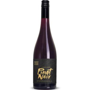 Misty Cove – Pinot Noir 'Whole Bunches'
